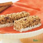 Bari Life Cinnamon Raisin Crunch Protein Bar