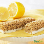 Bari Life Lemon Crunch Protein Bar